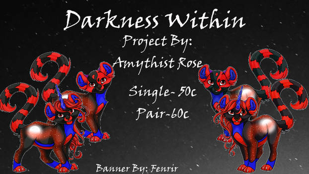Darknesswithin