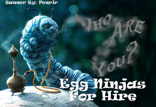 Eggninjas