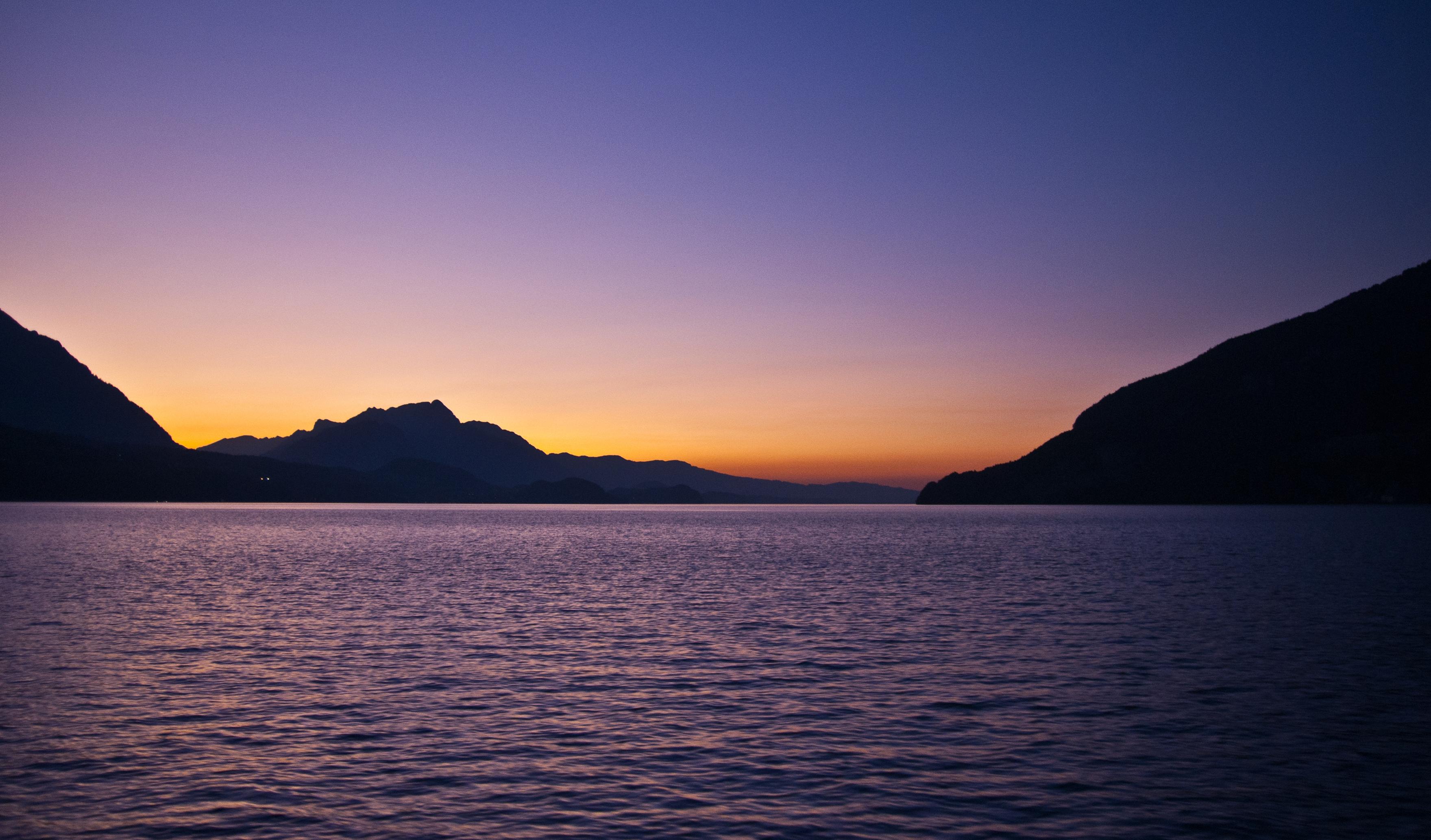 Colorful Sunset by DuarteFotografiach