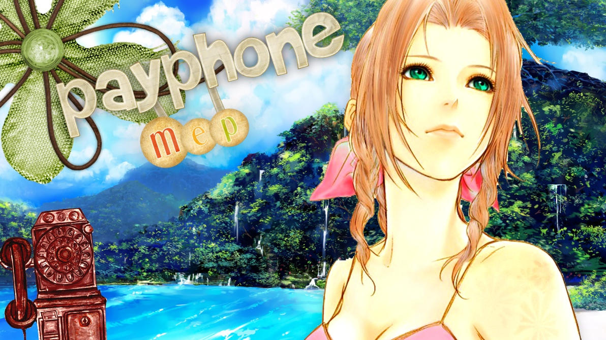 {PAYPHONE  MEP} Sign ups Images by Andreixu
