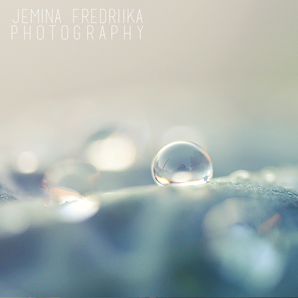 Can you feel the love? by jeminafredriika