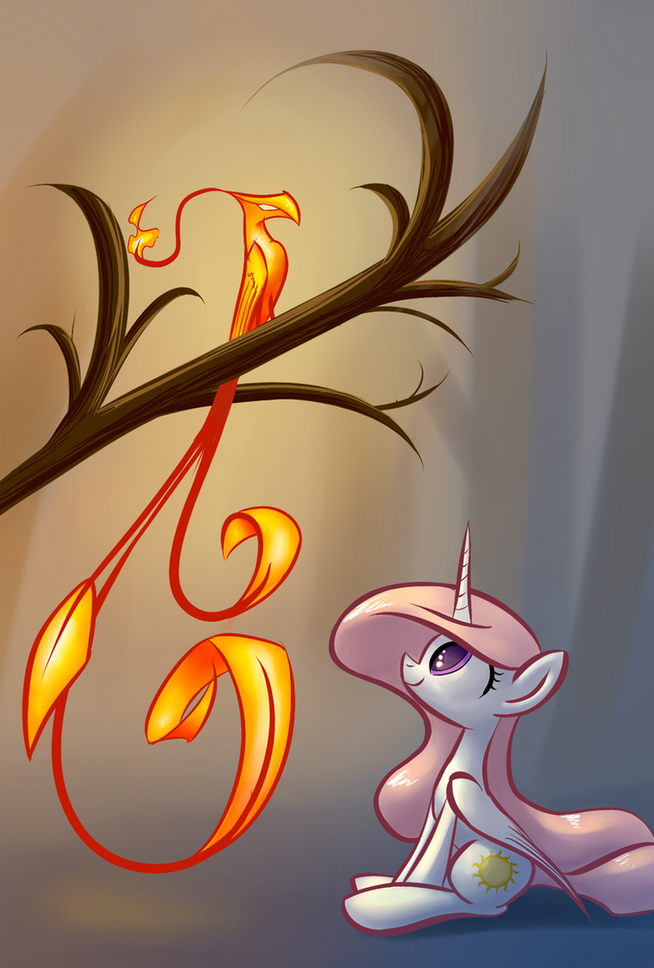 Philomena by Underpable