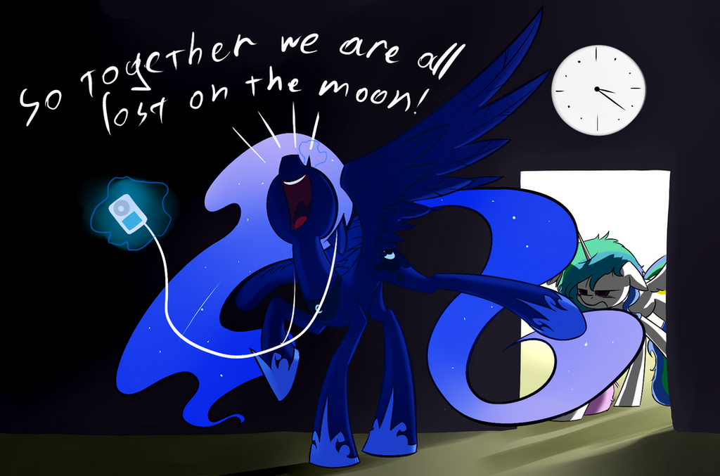 Night by Underpable