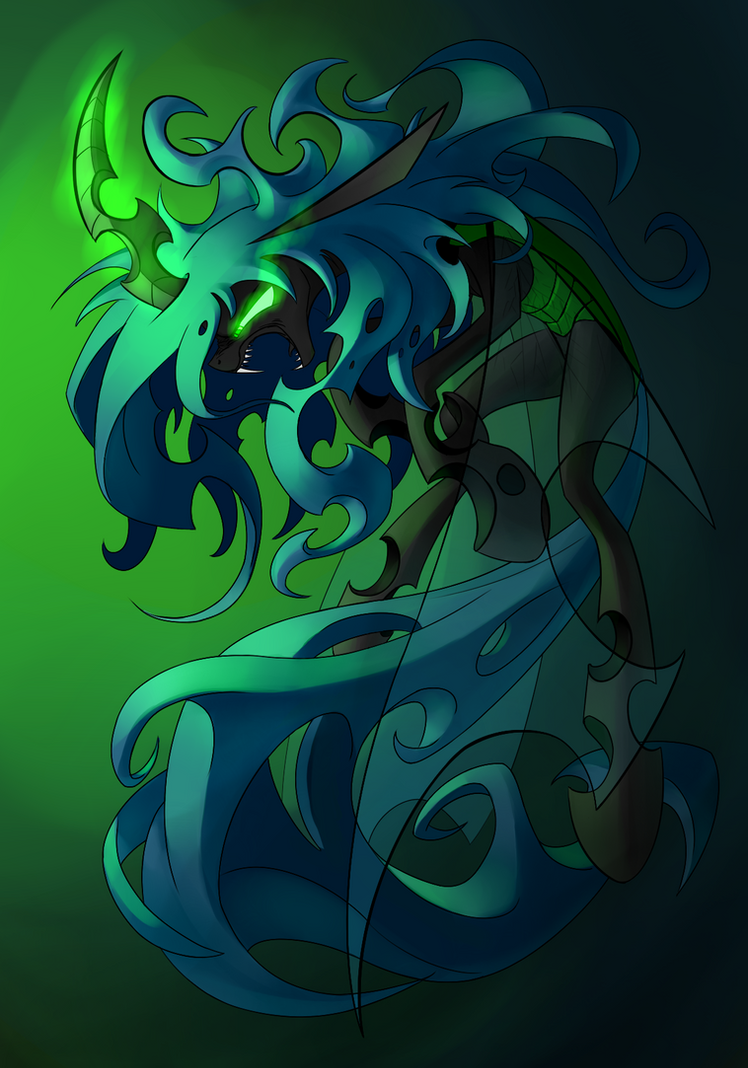 Chryssie by Underpable