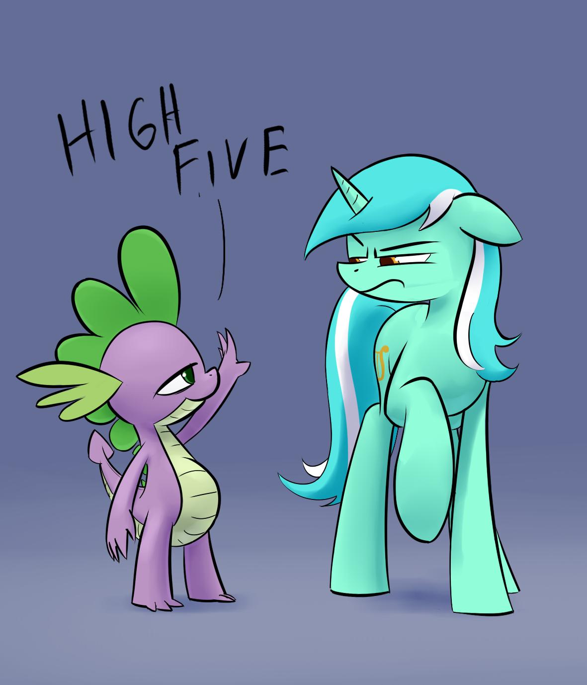 Hey Lyra