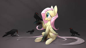 Vigors Are Your Friends, Fluttershy