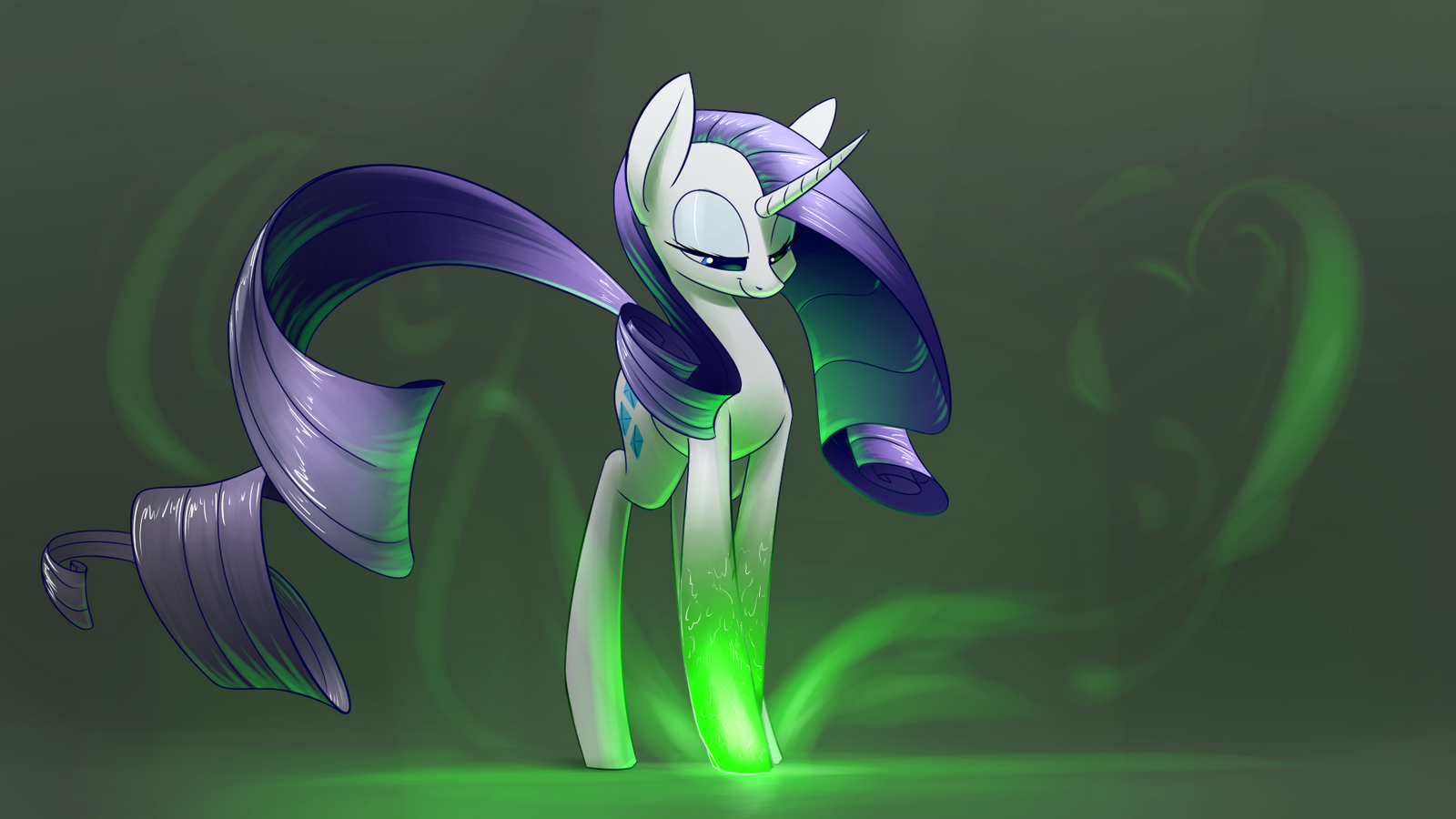 Vigors Are Your Friends Rarity By Underpable On Deviantart