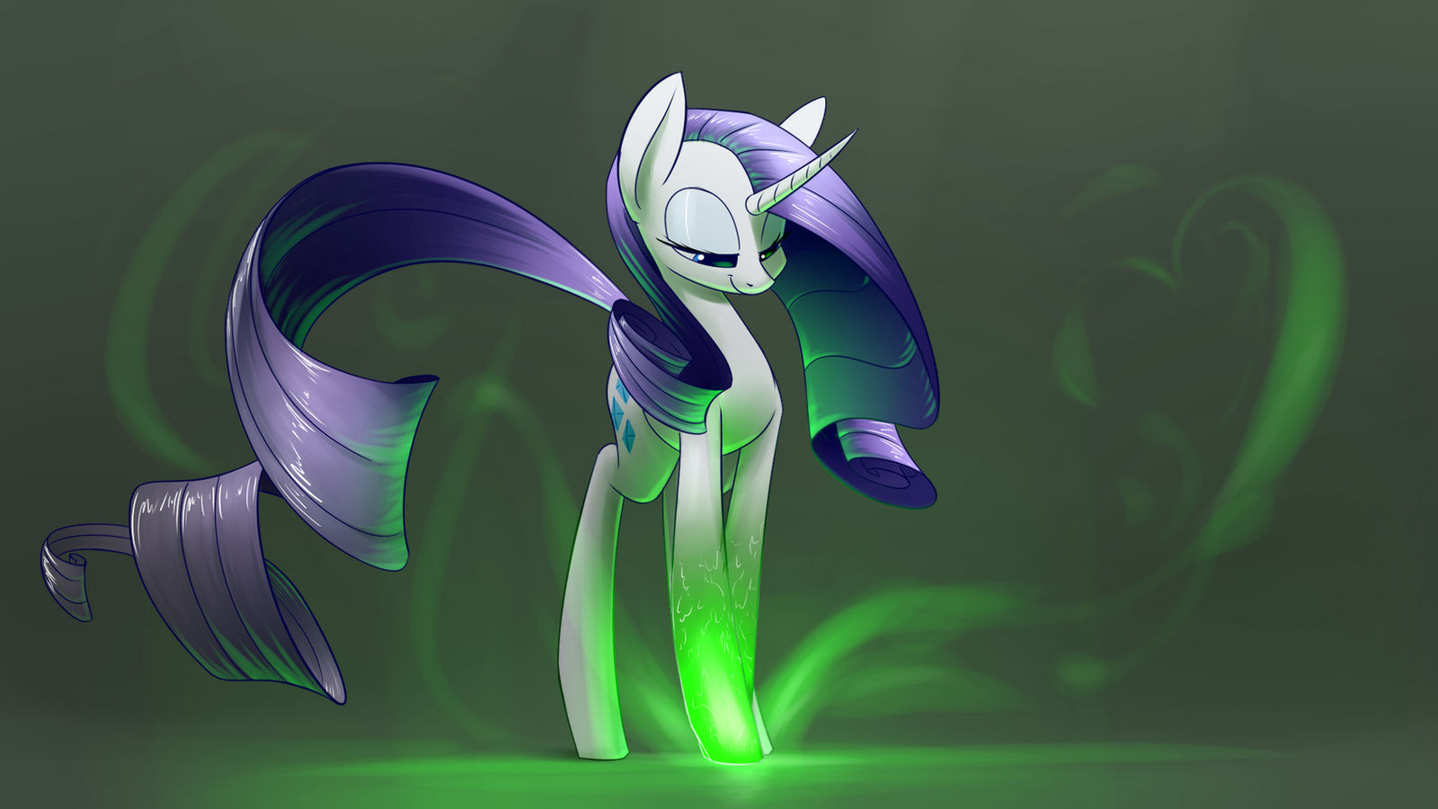Vigors Are Your Friends, Rarity