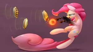 Vigors Are Your Friends, Pinkie Pie