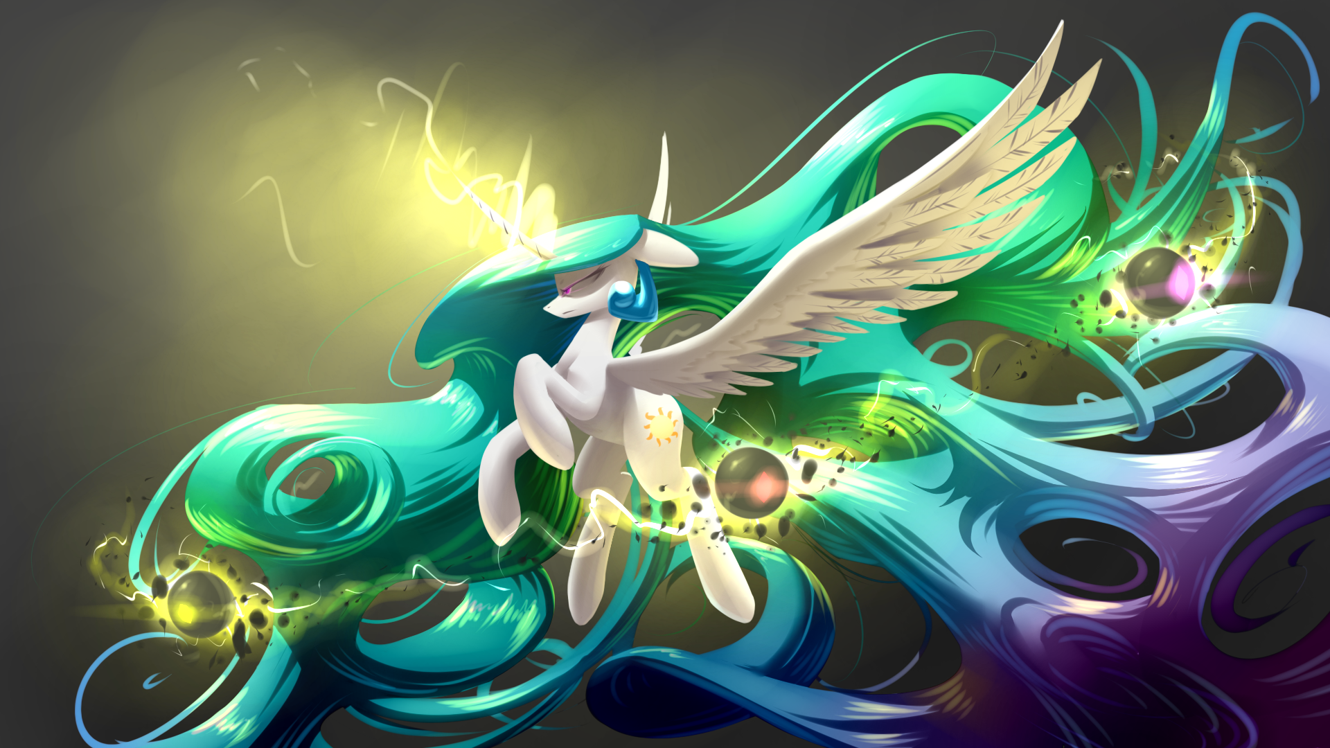 I Am The Light By Underpable On Deviantart
