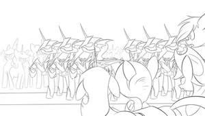 Alicorn Master Race
