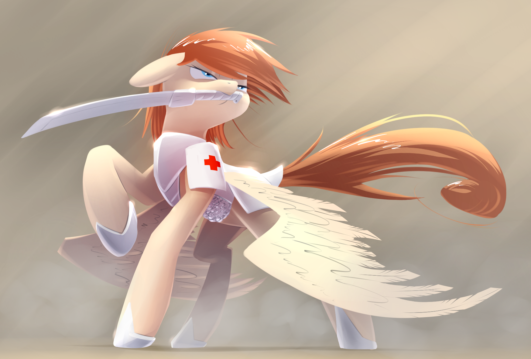 Here Comes Medic