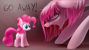 Pink Pone Problems