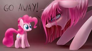 Pink Pone Problems