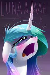 Tia Sad by Underpable