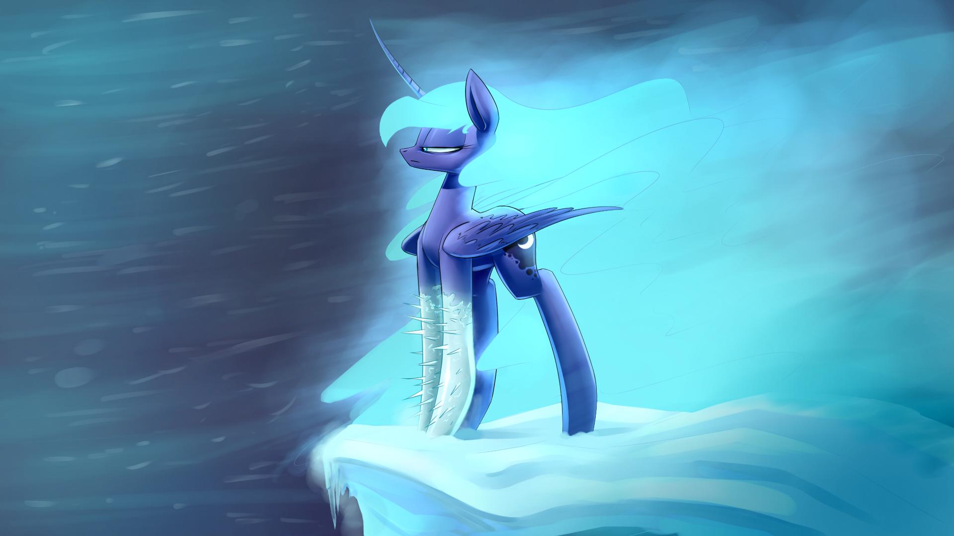 Luna And Chill