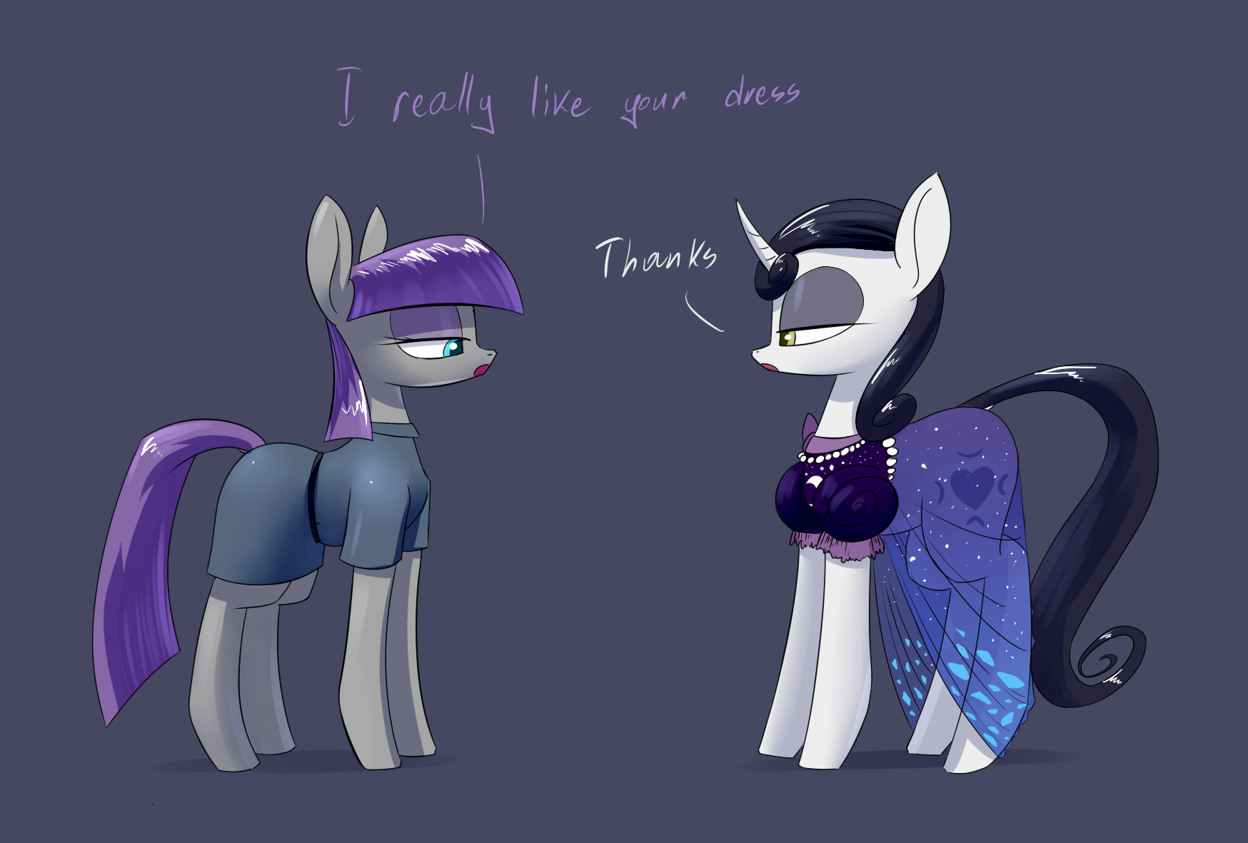 Maud Loves Style