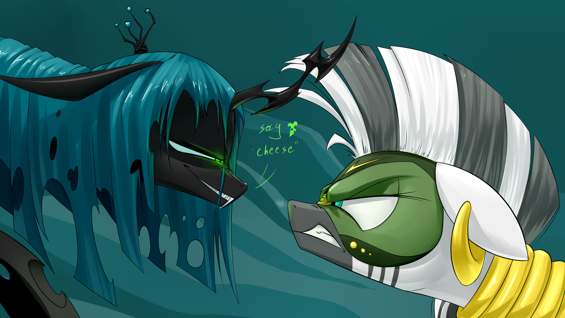 Stop Bugging Me By Underpable On Deviantart