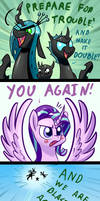 For 20 more seasons by Underpable