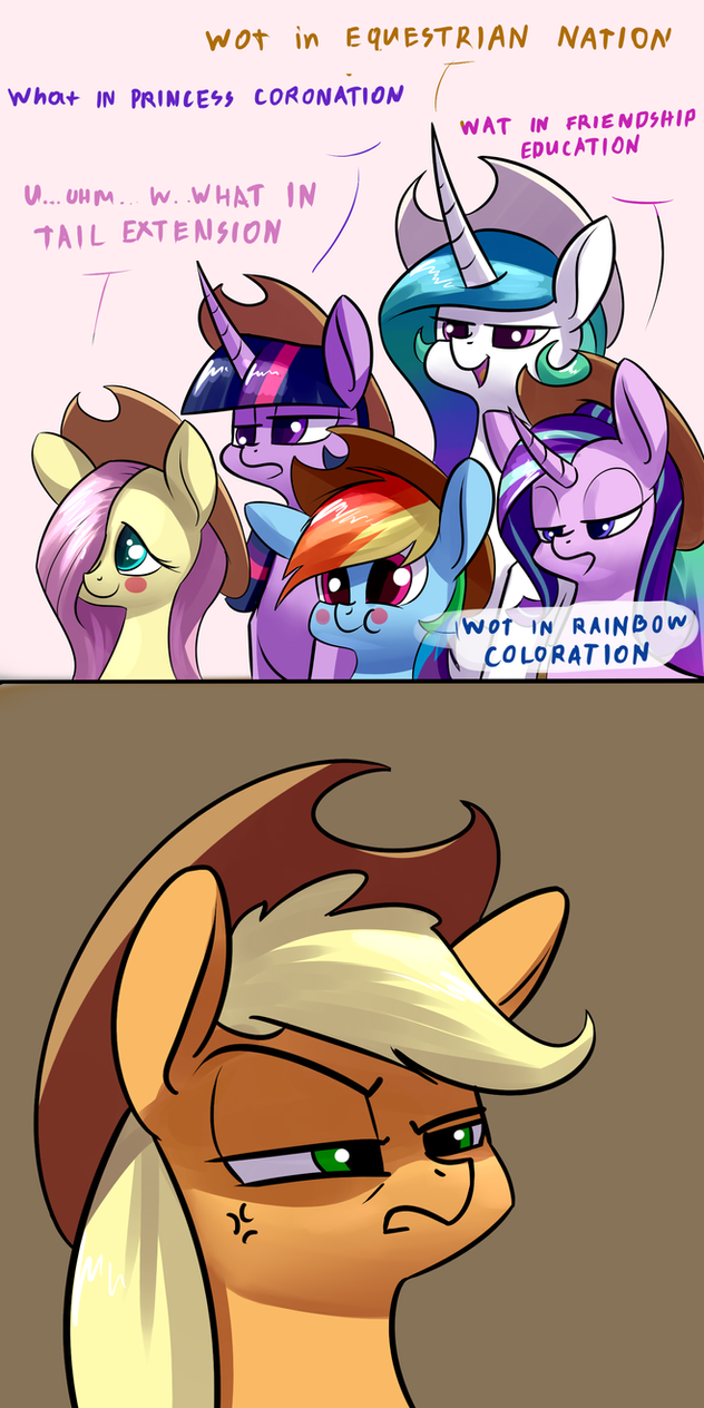 [Obrázek: did_you_just____by_underpable-db0v9o1.png]