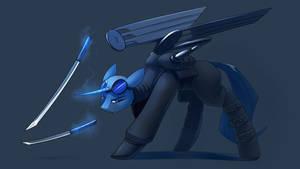 The Way of Sword