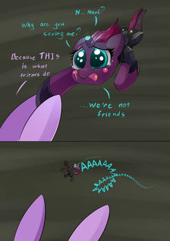 Friendships 101 by Underpable