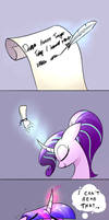 Joys of Being a Teacher by Underpable