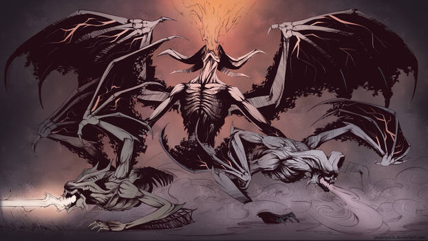 Demon Prince