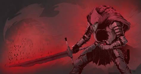 Slave-Knight Gael