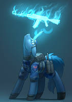 <b>Summoned Weapon</b><br><i>Underpable</i>