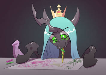 Master Plan by Underpable