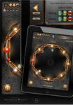 Game design for iPad