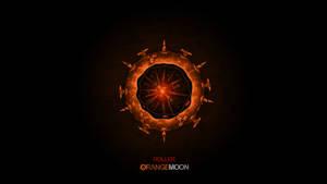 Orange Moon - Roller