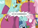 Der-Bee Sting! by BStingDA
