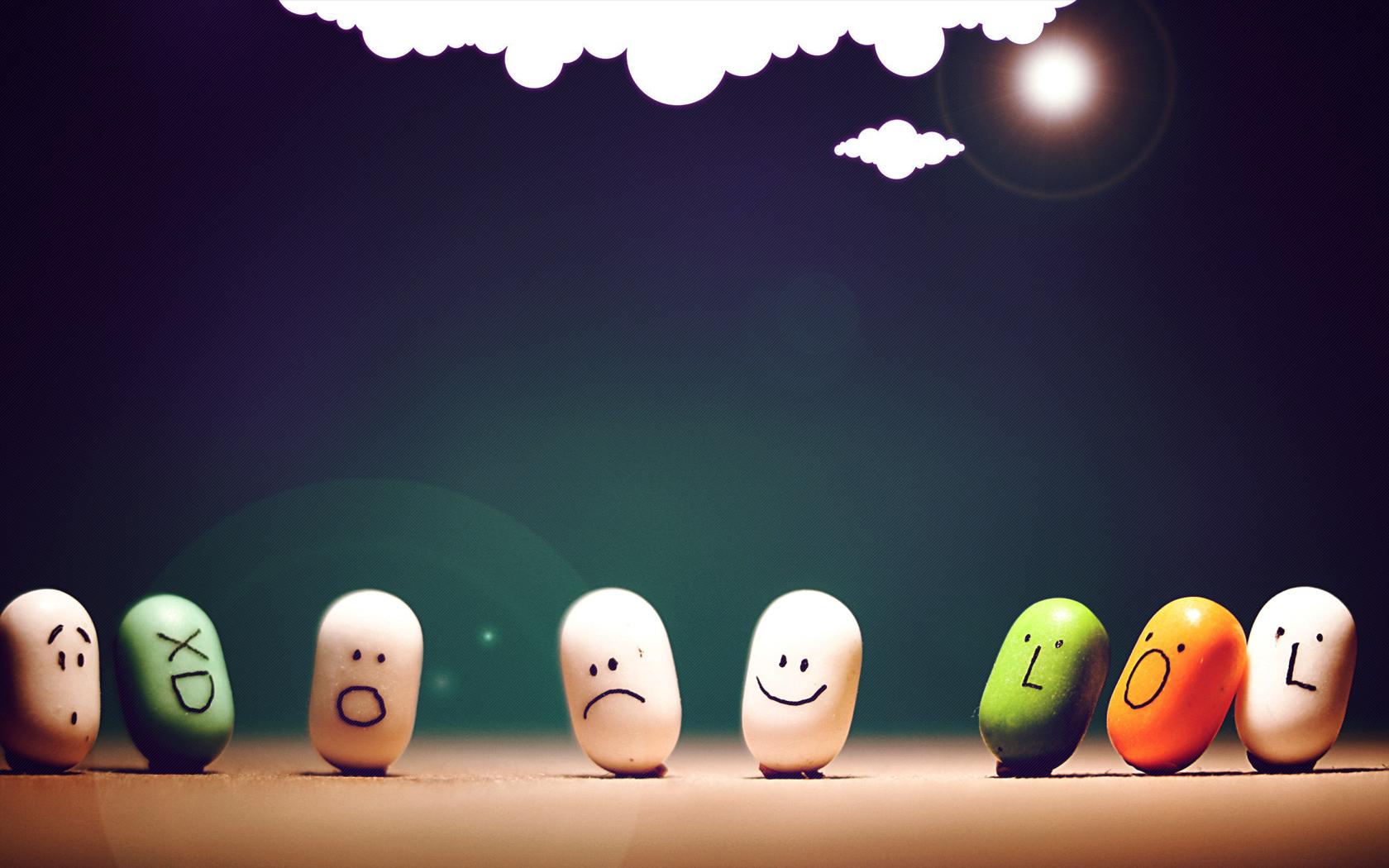 Cute Tictac Emos ^^