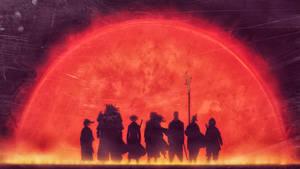 Samurai 7 Tribute