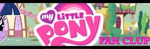 Banner My Little Pony Fan by OHMssssGamer