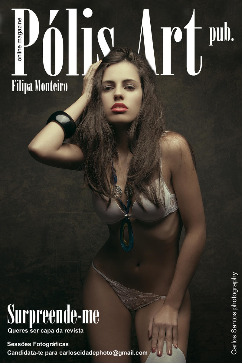 Fashion Magazine Online Editor