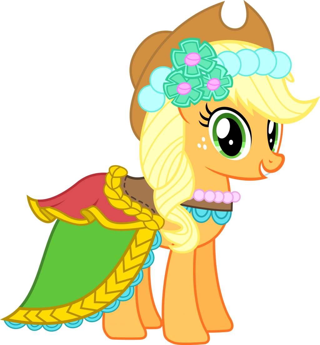 my little pony applejack dress wwwpixsharkcom images
