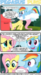 Pegasus Puns