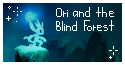 Ori and The Blind forest [F2U stamp] by narciu-s