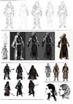 Jedi development sheet