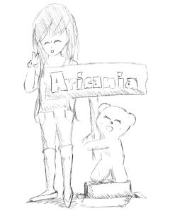 Aricania's Profile Picture