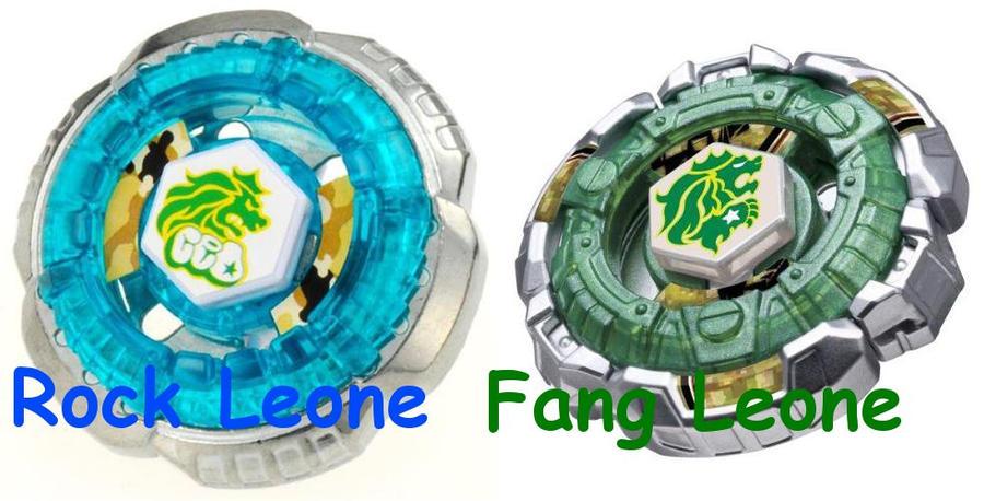 Beyblade Rock Leone Vs Fang Leone | www.imgkid.com - The ...