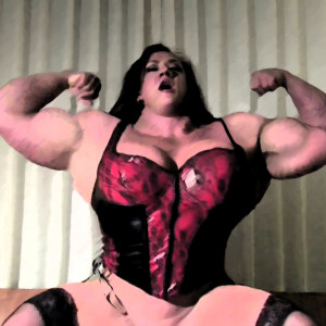 musclewomen's Profile Picture