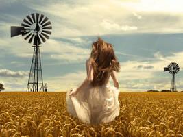 Memories of summer by marloe