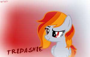 Tridashie (Background + texts)