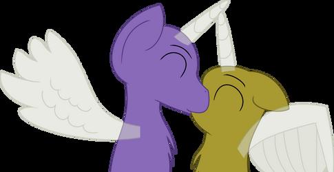[Base 78#] Gay kiss by MineHyljeDeviantArt