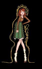 Katarina by Randromeda