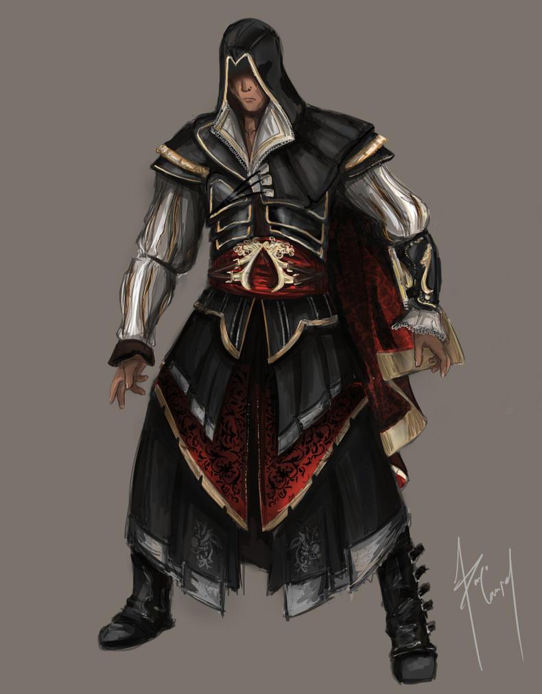 assassin wallpaper free download